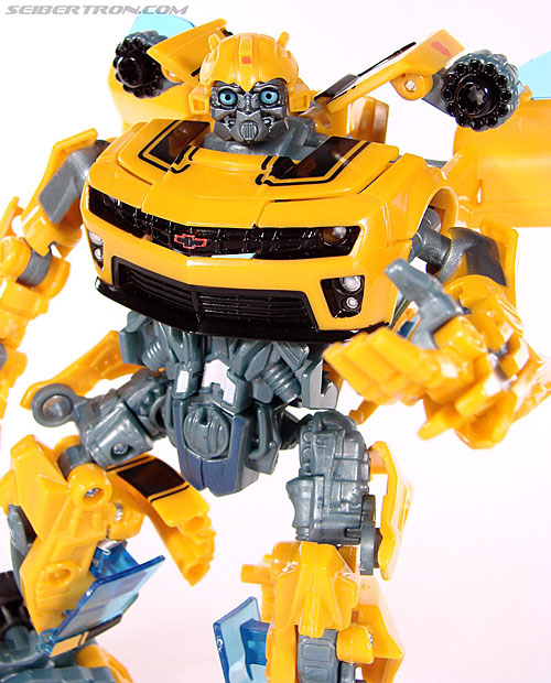 Transformers Revenge of the Fallen Cannon Bumblebee (Image #76 of 104)