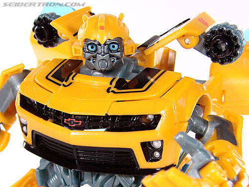 Transformers Revenge of the Fallen Cannon Bumblebee (Image #77 of 104)