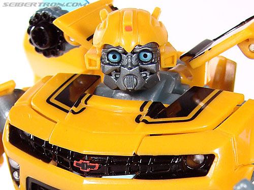 Transformers Revenge of the Fallen Cannon Bumblebee (Image #78 of 104)