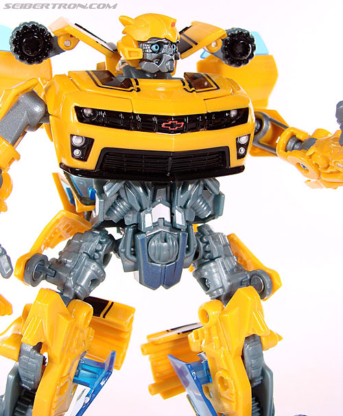 Transformers Revenge of the Fallen Cannon Bumblebee (Image #79 of 104)