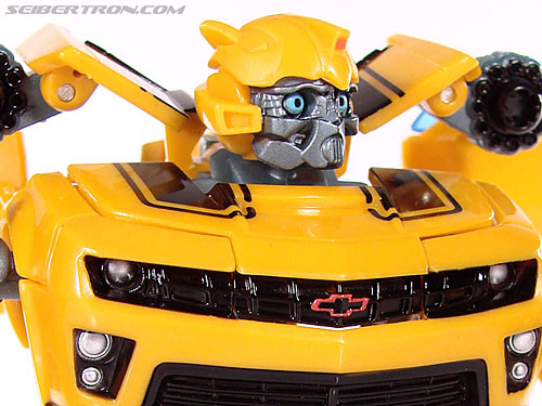 Transformers Revenge of the Fallen Cannon Bumblebee (Image #80 of 104)