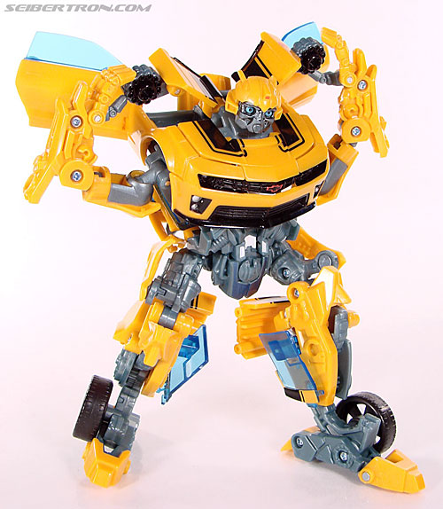Transformers Revenge of the Fallen Cannon Bumblebee (Image #81 of 104)