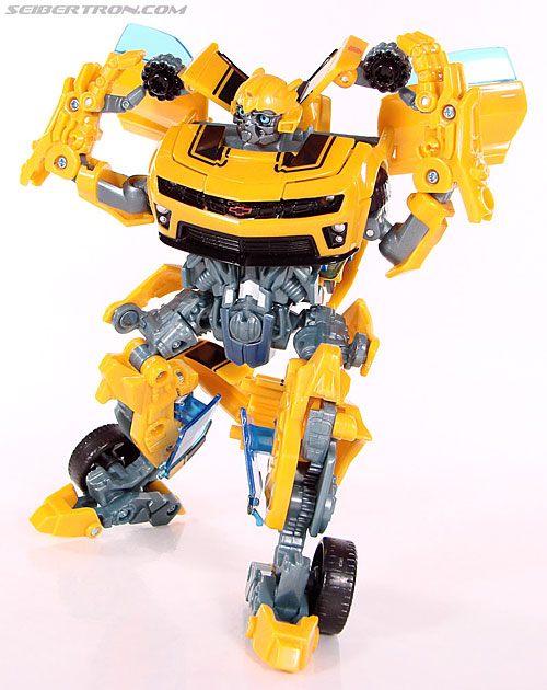Transformers Revenge of the Fallen Cannon Bumblebee (Image #82 of 104)
