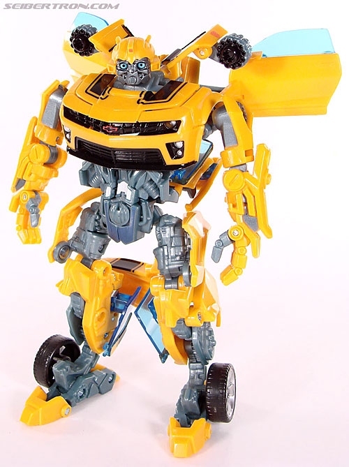 Transformers Revenge of the Fallen Cannon Bumblebee (Image #83 of 104)