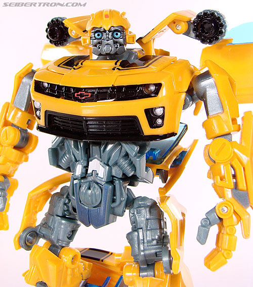 Transformers Revenge of the Fallen Cannon Bumblebee (Image #84 of 104)