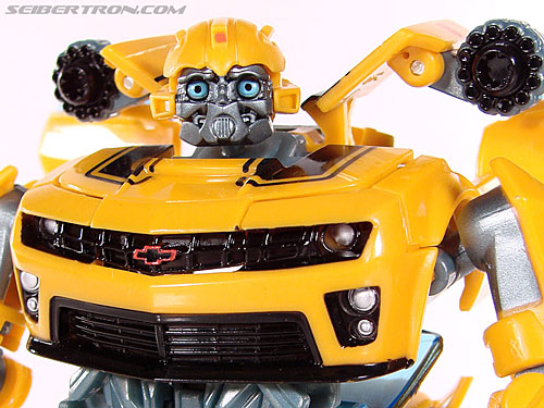 Transformers Revenge of the Fallen Cannon Bumblebee (Image #85 of 104)