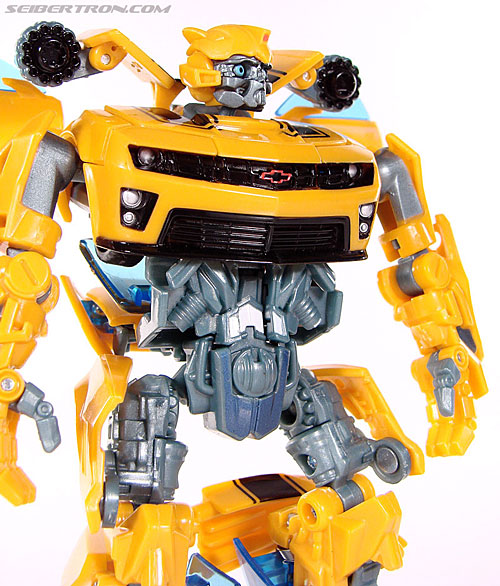 Transformers Revenge of the Fallen Cannon Bumblebee (Image #86 of 104)