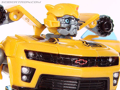Transformers Revenge of the Fallen Cannon Bumblebee (Image #87 of 104)