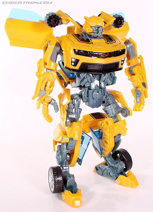 Transformers Revenge of the Fallen Cannon Bumblebee (Image #88 of 104)