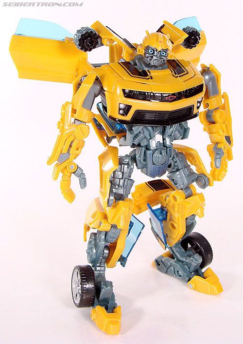 Transformers Revenge of the Fallen Cannon Bumblebee (Image #89 of 104)