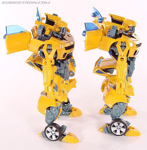 Transformers Revenge of the Fallen Cannon Bumblebee (Image #91 of 104)