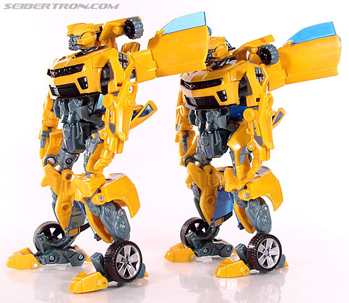 Transformers Revenge of the Fallen Cannon Bumblebee (Image #95 of 104)