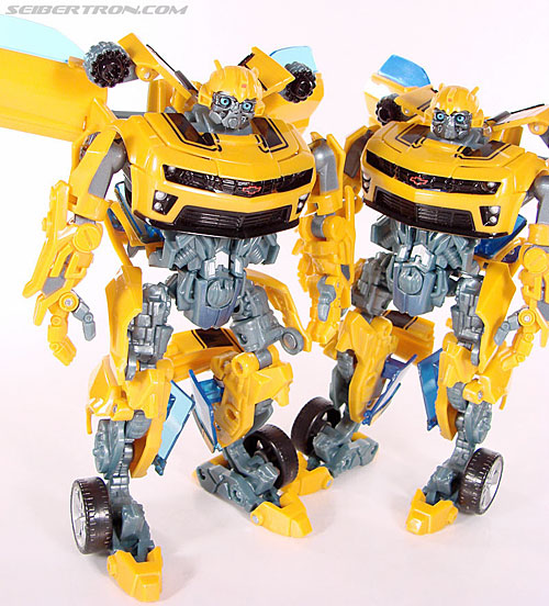 Transformers Revenge of the Fallen Cannon Bumblebee (Image #97 of 104)