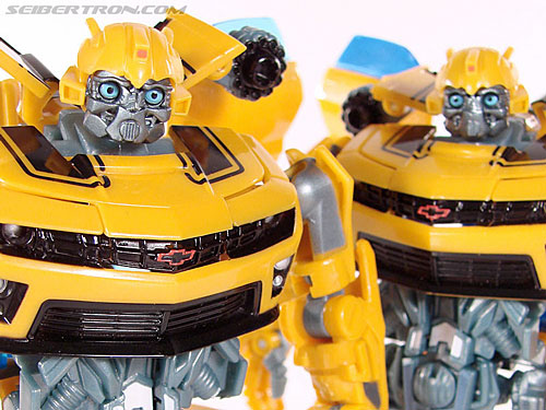 Transformers Revenge of the Fallen Cannon Bumblebee (Image #99 of 104)