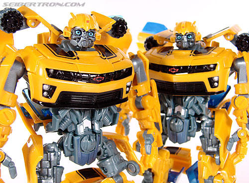 Transformers Revenge of the Fallen Cannon Bumblebee (Image #100 of 104)