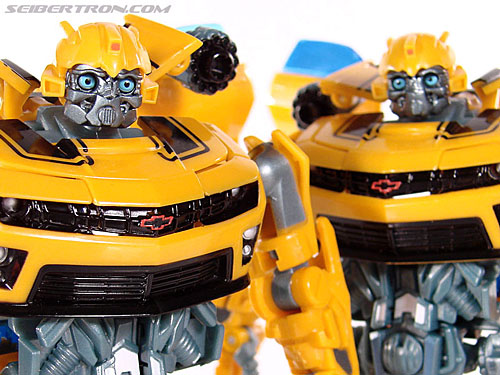Transformers Revenge of the Fallen Cannon Bumblebee (Image #101 of 104)