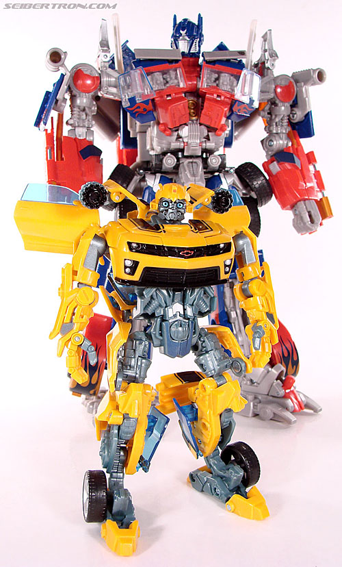 Transformers Revenge of the Fallen Cannon Bumblebee (Image #102 of 104)