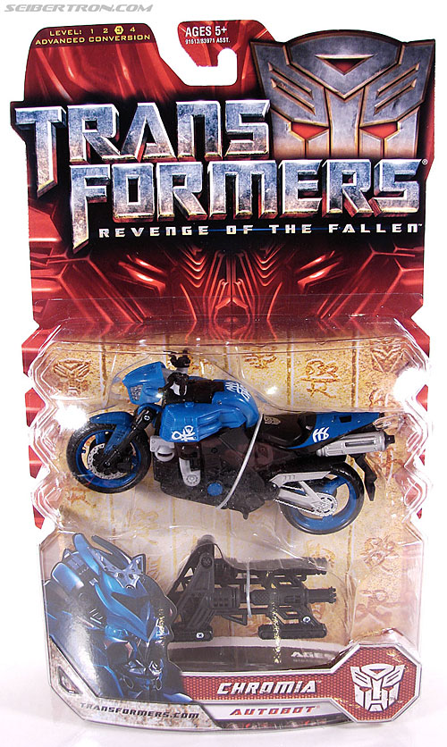 Transformers Revenge of the Fallen Chromia (Image #1 of 97)