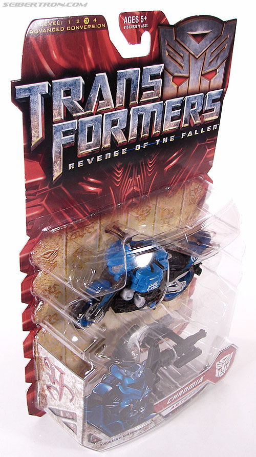 Transformers Revenge of the Fallen Chromia (Image #4 of 97)