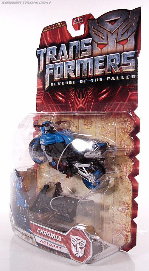 Transformers Revenge of the Fallen Chromia (Image #11 of 97)