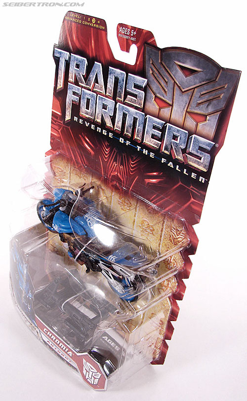 Transformers Revenge of the Fallen Chromia (Image #12 of 97)