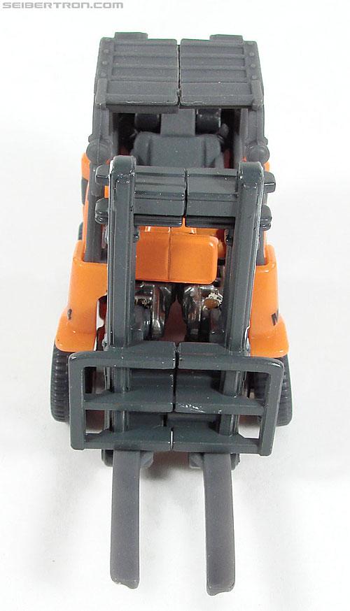 Transformers Revenge of the Fallen Deadlift (Image #1 of 99)