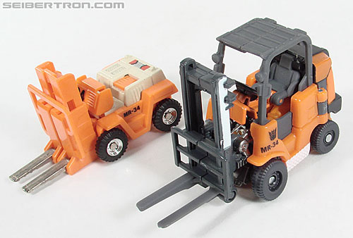 Transformers Revenge of the Fallen Deadlift (Image #18 of 99)