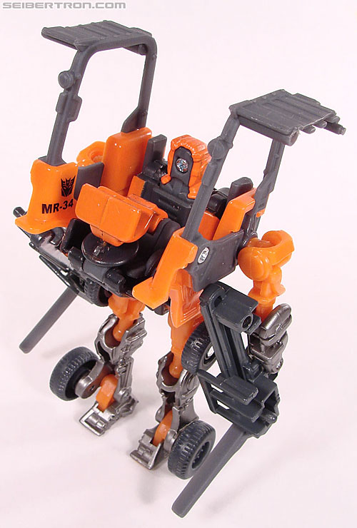 Transformers Revenge of the Fallen Deadlift (Image #44 of 99)