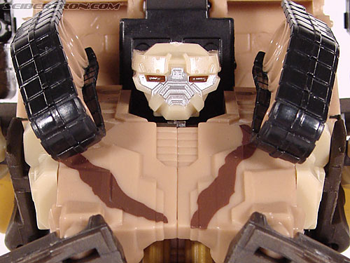 Transformers Revenge of the Fallen Deep Desert Brawl gallery