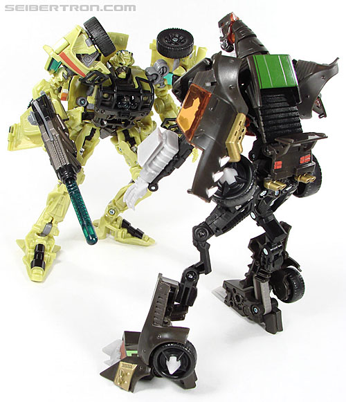 Transformers Revenge of the Fallen Ratchet Toy Gallery ...