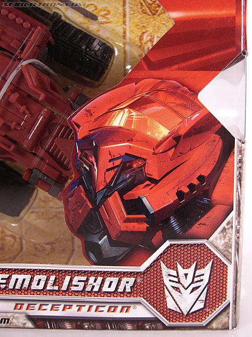 Transformers Revenge of the Fallen Demolishor (Image #3 of 89)