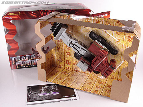 Transformers Revenge of the Fallen Demolishor (Image #18 of 89)