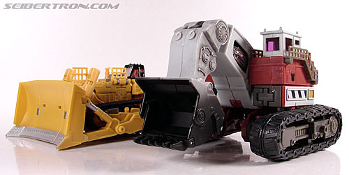 Transformers Revenge of the Fallen Demolishor (Image #45 of 89)