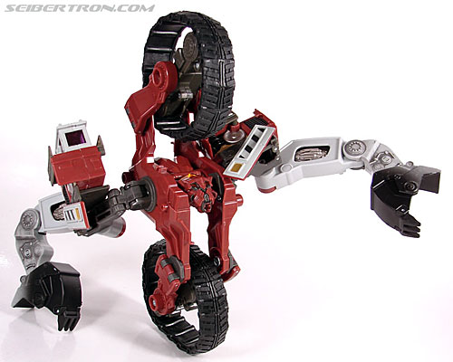 Transformers Revenge of the Fallen Demolishor (Image #69 of 89)