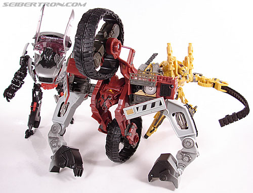 Transformers Revenge of the Fallen Demolishor (Image #88 of 89)