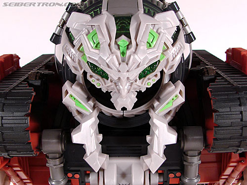 Transformers Revenge of the Fallen Devastator gallery
