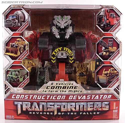 Transformers Revenge of the Fallen Hightower (Image #1 of 29)