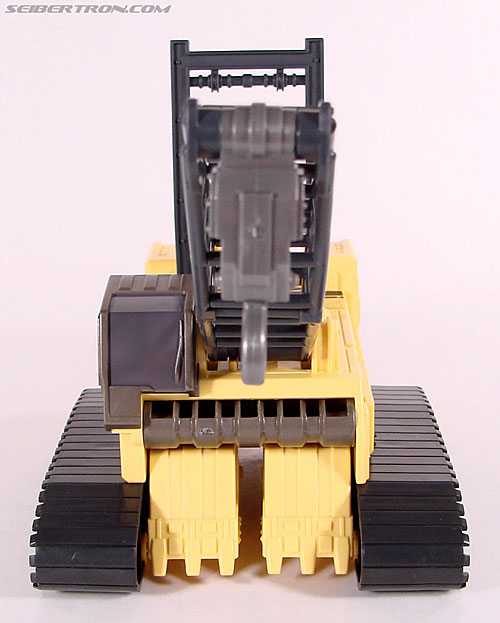 Transformers Revenge of the Fallen Hightower (Image #4 of 29)