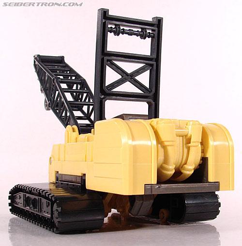 Transformers Revenge of the Fallen Hightower (Image #13 of 29)