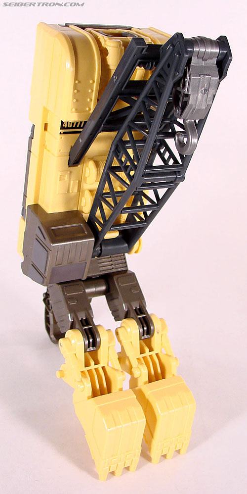 Transformers Revenge of the Fallen Hightower (Image #23 of 29)