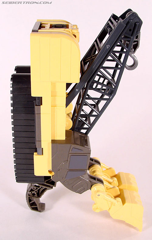 Transformers Revenge of the Fallen Hightower (Image #24 of 29)