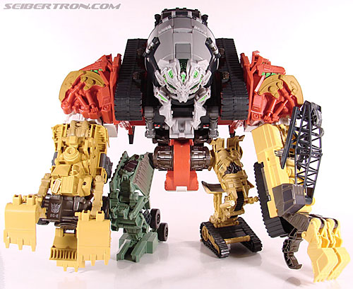 Transformers Revenge of the Fallen Hightower (Image #25 of 29)