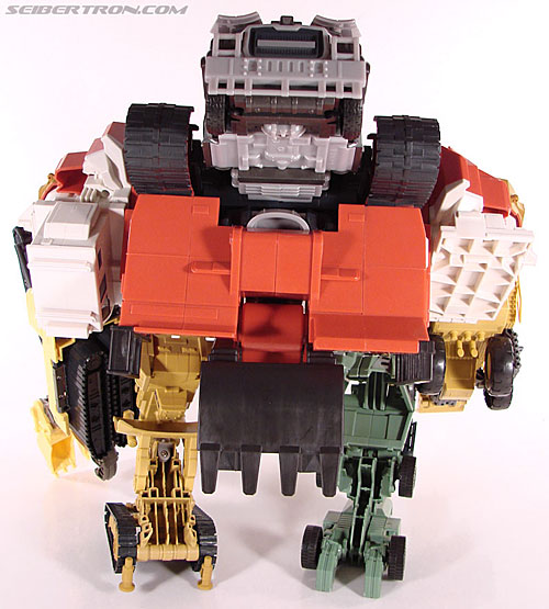Transformers Revenge of the Fallen Hightower (Image #26 of 29)