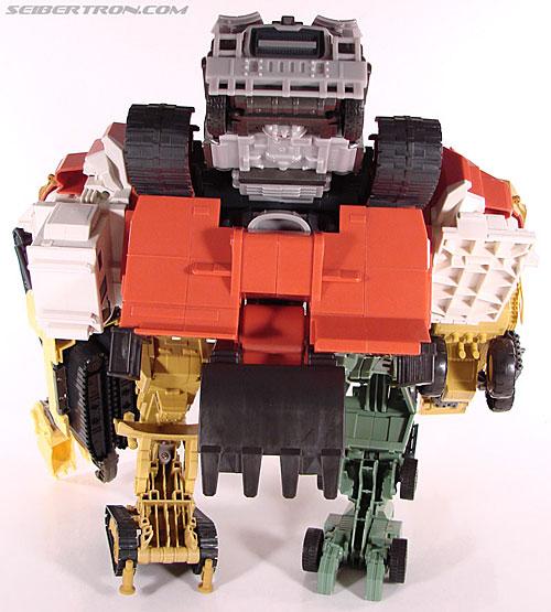 Transformers Revenge of the Fallen Hightower (Image #26 of 29)