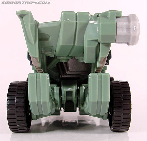 Transformers Revenge of the Fallen Long Haul (Image #11 of 30)