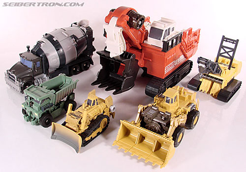 Transformers Revenge of the Fallen Long Haul (Image #20 of 30)