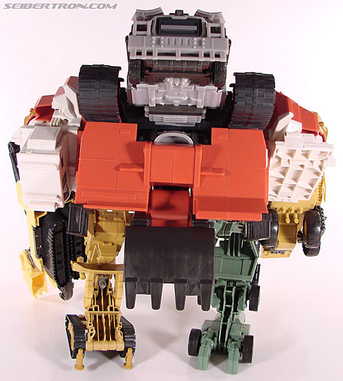 Transformers Revenge of the Fallen Long Haul (Image #27 of 30)