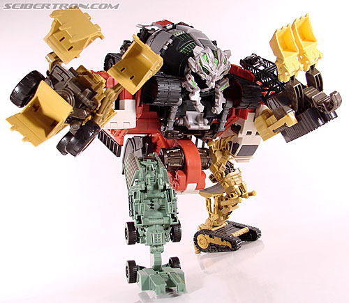 Transformers Revenge of the Fallen Long Haul (Image #29 of 30)