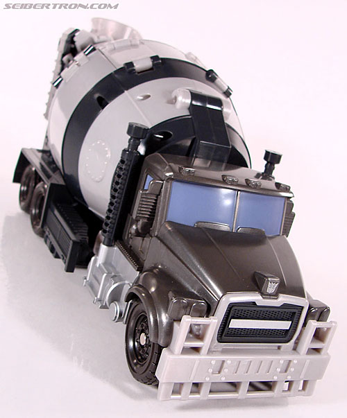 Transformers Revenge of the Fallen Mixmaster (Image #7 of 37)