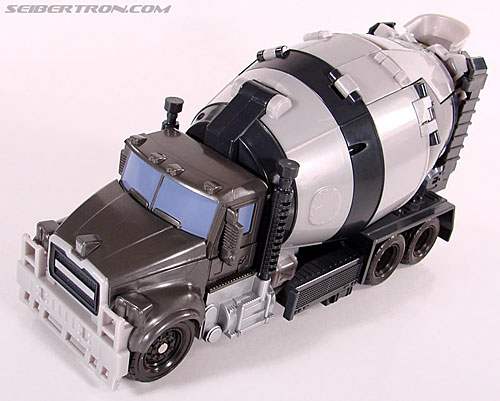 Transformers Revenge of the Fallen Mixmaster (Image #16 of 37)